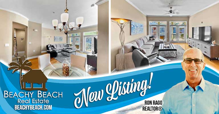 Condo for Sale Panama City Beach