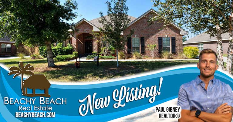 Home for Sale in Lake Merial