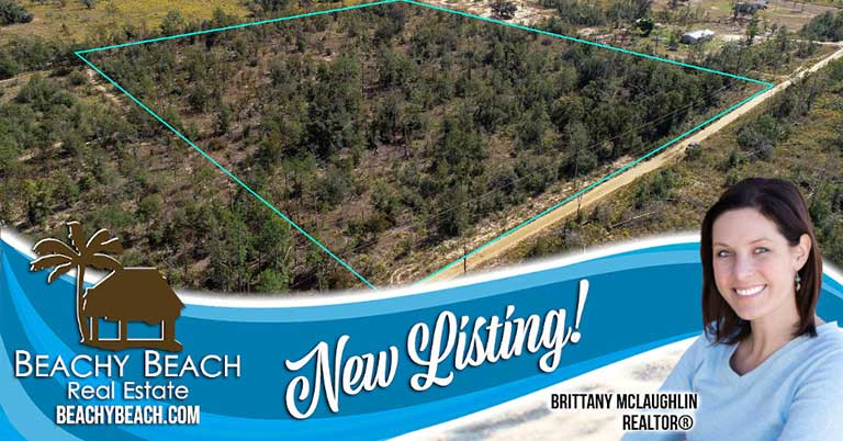 Lot for Sale in Fountain, FL