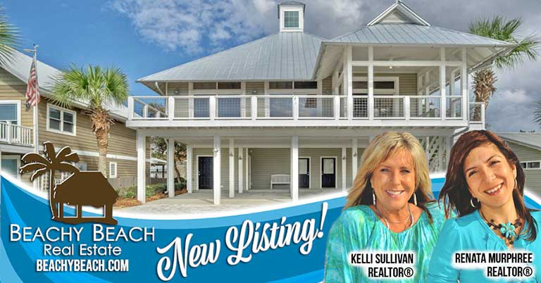 Home for Sale in Panama City Beach