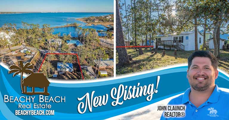 Mobile Home for Sale in Panama City Beach