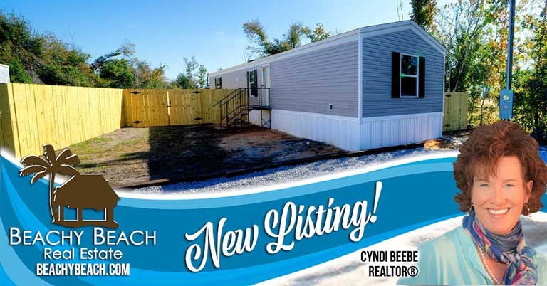 Mobile Home for Sale in Callaway