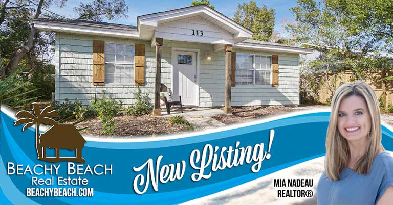 Home for Sale Panama City Beach