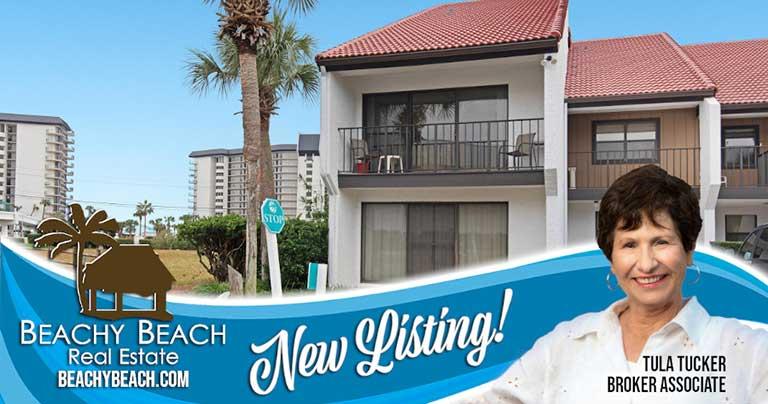 Condo for Sale Panama City Beach