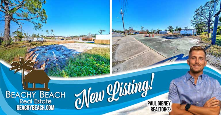 Vacant land for sale Panama City