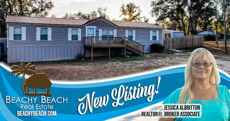 Home for Sale in Southport, FL