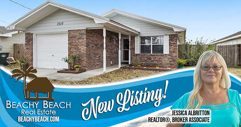 Home for Sale Lynn Haven