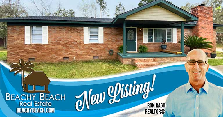 Home for Sale in Pensacola, FL