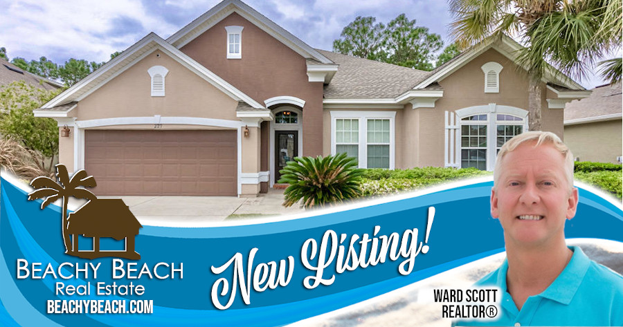 Home for Sale Panama City Beach