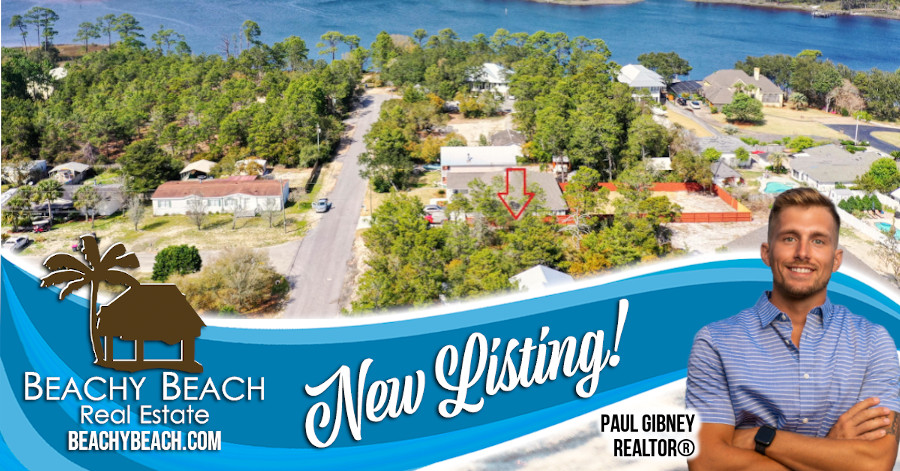 Residential Lot for Sale Panama City Beach
