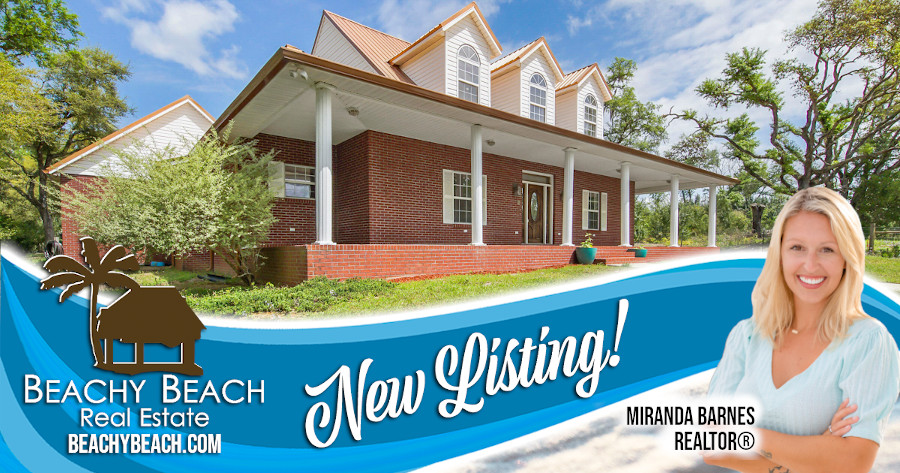 Home for Sale in Marianna