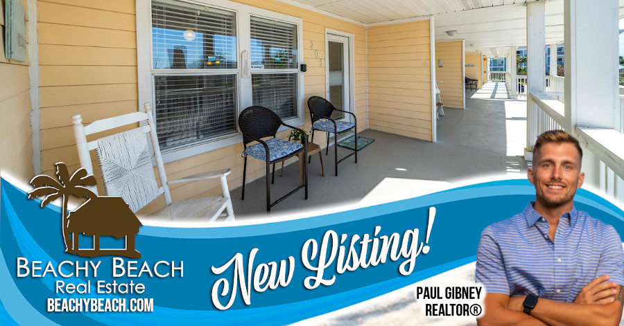 Condo for Sale at Peachtree Place in Panama City Beach, FL