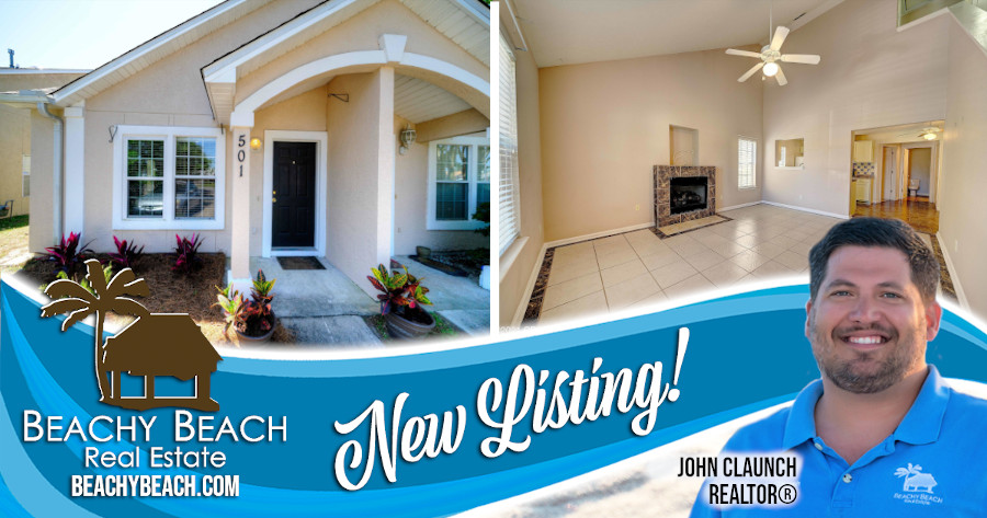 Townhouse for Sale in Lynn Haven