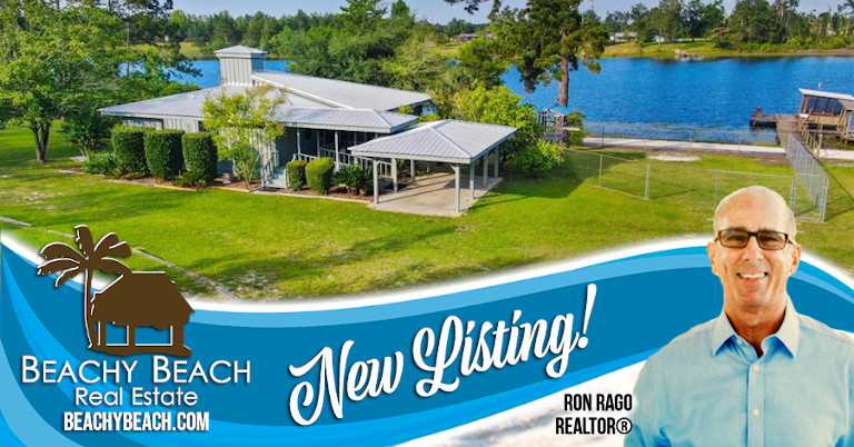 Home for Sale Alford, FL