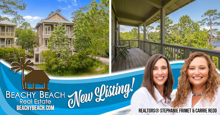 Home for Sale Grayton Beach