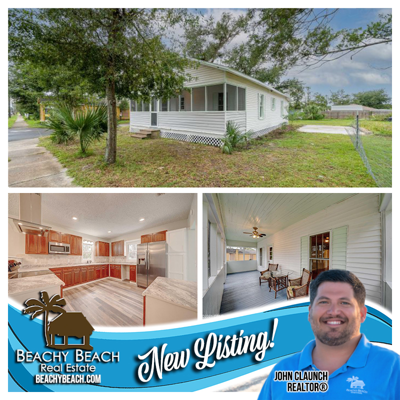Home for Sale in Panama City