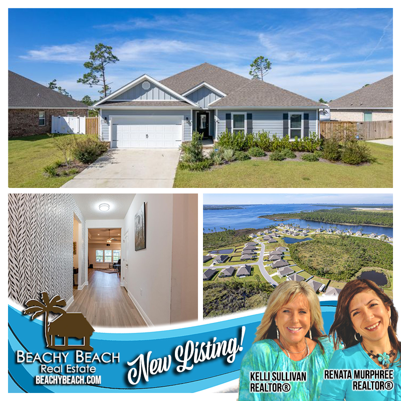 Home for Sale in Fanning Bayou